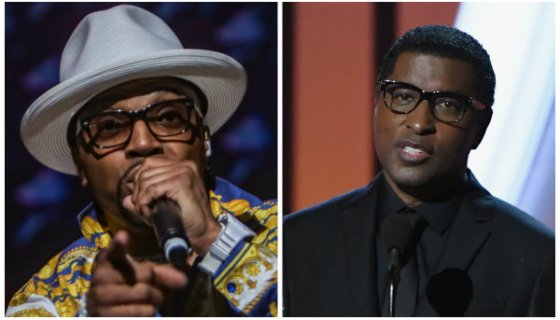 8 Things I learned during the Teddy Riley Vs Babyface: IG Battle